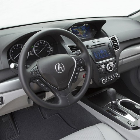 10 must-experience car interiors for under $40,000