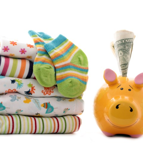 Make these parenting mistakes and you'll keep living paycheck to paycheck