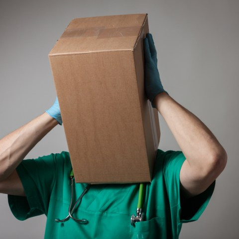 By the numbers: Nurse-in-a-box clinics vs. the ER