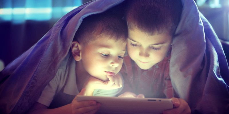 New way to monitor and cut off a kid's screen time
