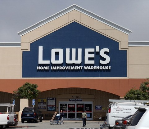 Beware of $50 Mother's Day Lowe's coupon scam on Facebook