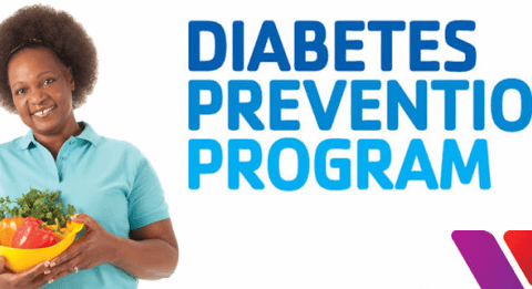 YMCA's new diabetes prevention program helps people lose weight