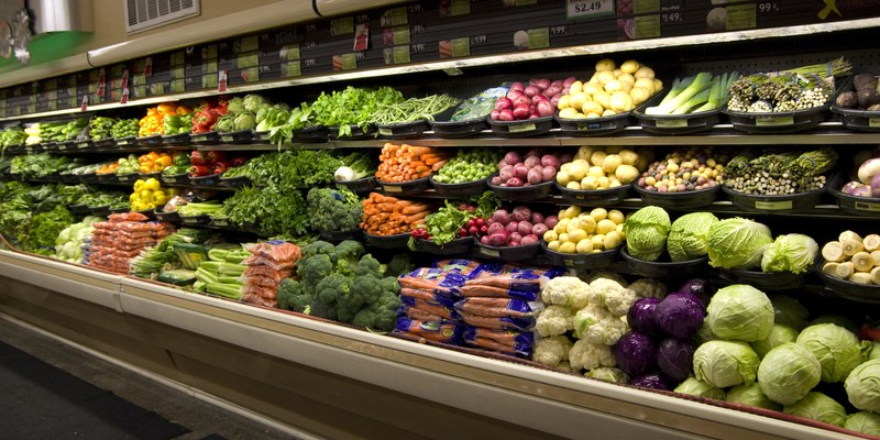 5 foods that are driving up your grocery costs the most
