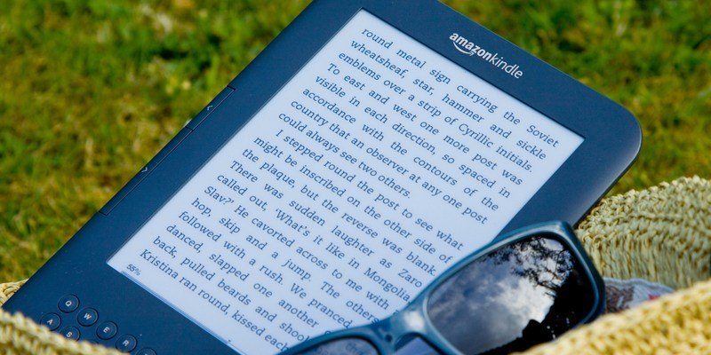 Didn't update your Kindle in time? Here's how to install the new