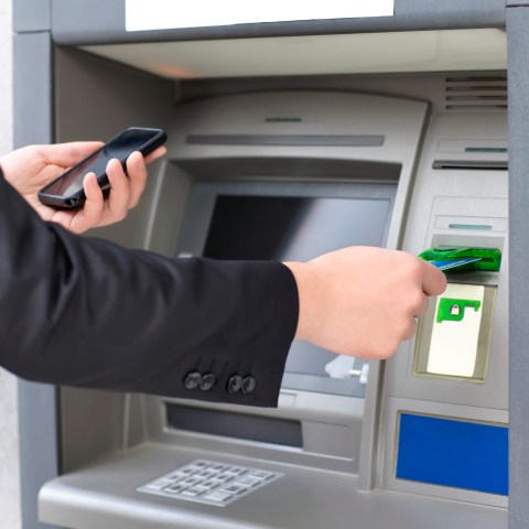 Why your bank now wants to monitor your location