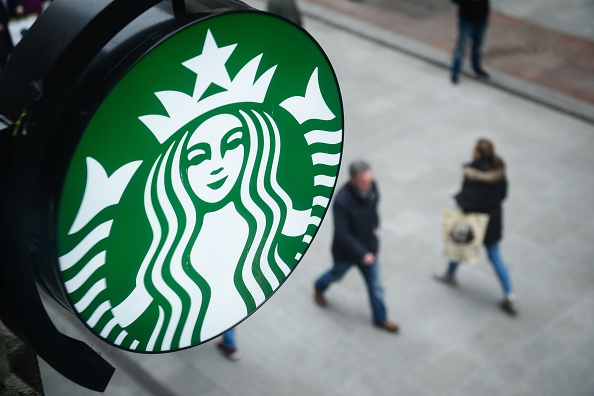 Starbucks wants to win you back with this new prepaid rewards card