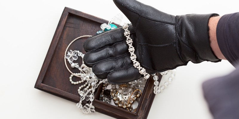The best way to insure your jewelry from loss or theft