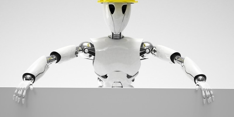 Robots and your job: What's coming next?