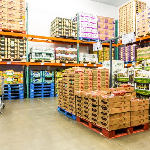 11 things you should never buy at a warehouse club