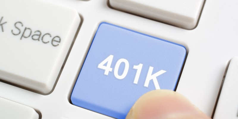 Everything you need to know about withdrawing money from your 401(k)