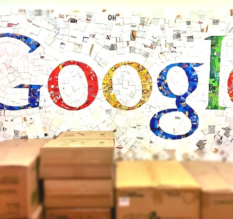 Google reveals 77% of its online traffic is encrypted
