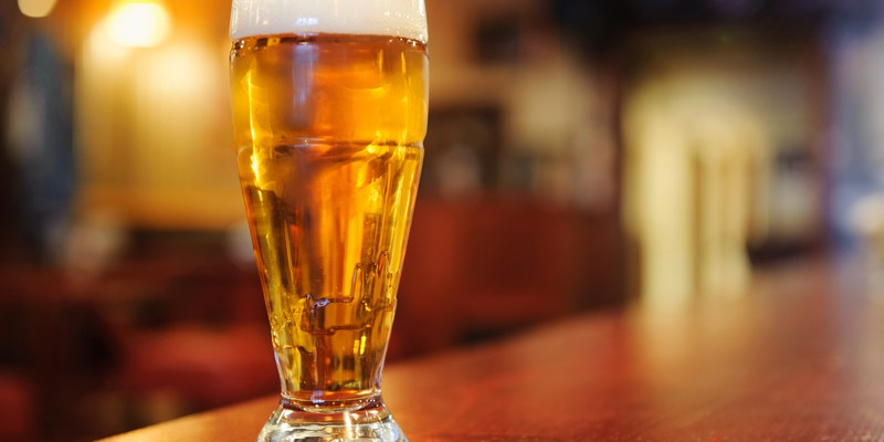 This beer maker issued a recall over concerns of glass particles inside the bottles