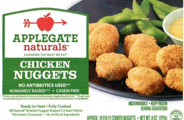 Perdue Foods recalls chicken nuggets due to possible plastic contamination