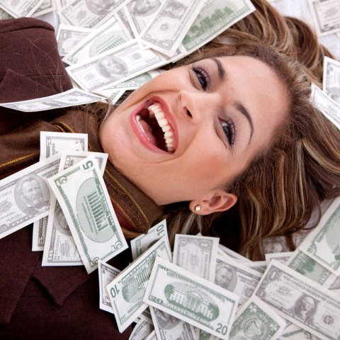 5 secrets to becoming a millionaire