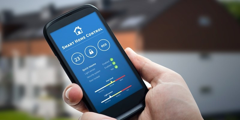 How to drastically reduce your energy costs using home automation