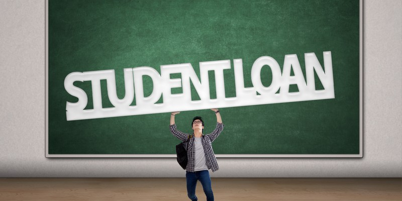 Strategies for paying back student loans faster
