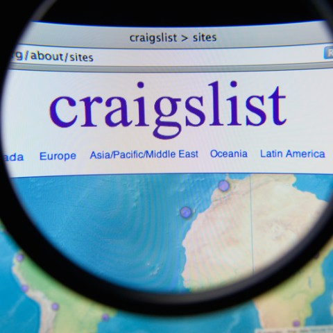 Avoid these common Craigslist scams