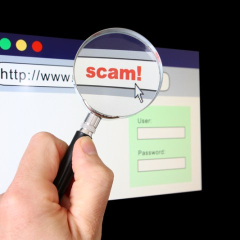 Want to work from home? Here's how to spot a virtual assistant scam