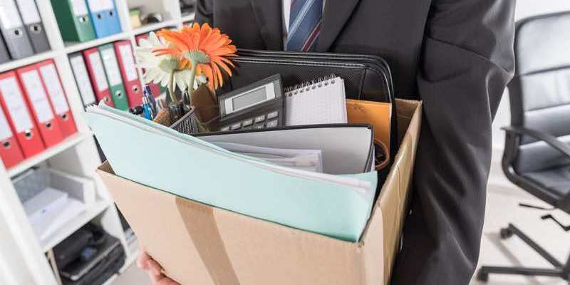 5 things to do immediately after you lose your job