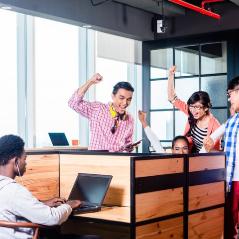 5 tips for starting a business with a partner
