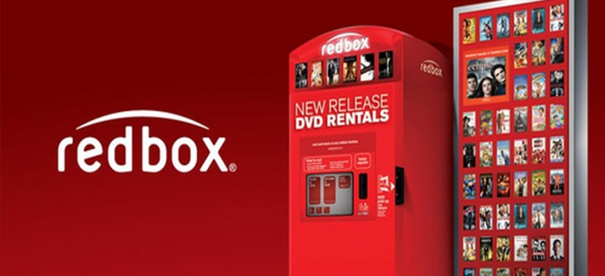 Redbox: 2 free 1-night DVD rentals