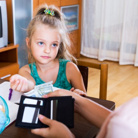 Top 3 mistakes parents make with money