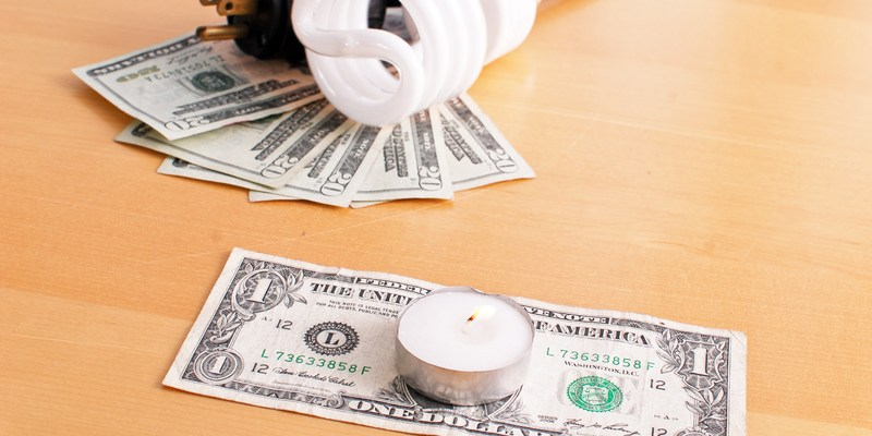 4 simple entry points into home energy savings