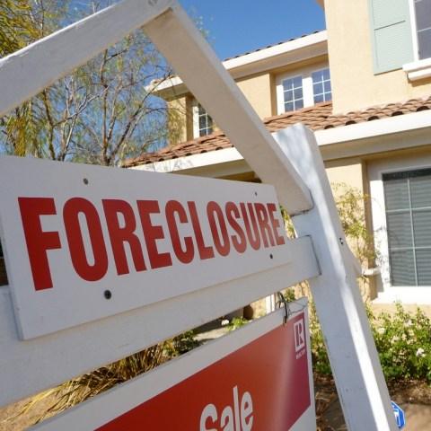 Foreclosure Guide