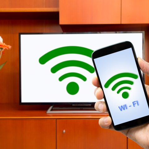New tech speeds up home and small business Wi-Fi
