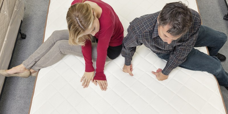 6 best mattresses for couples