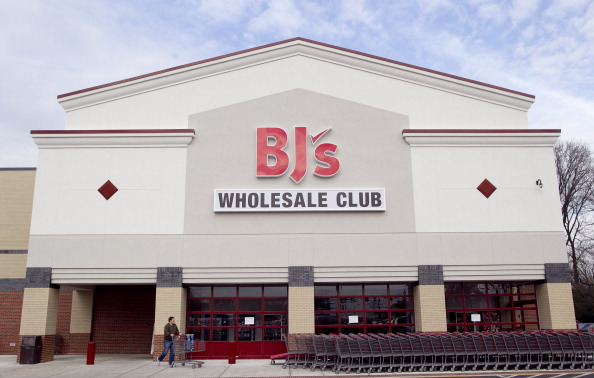 Free BJ's membership offer
