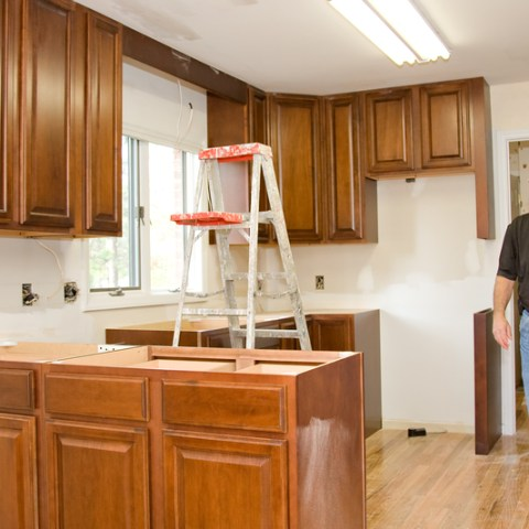3 creative alternatives to buying new cabinets