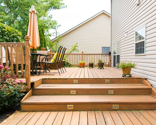 6 questions to ask if you're building a deck