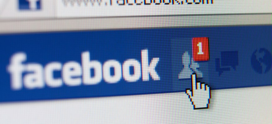 Beware of Facebook friend request scam that will steal your info!