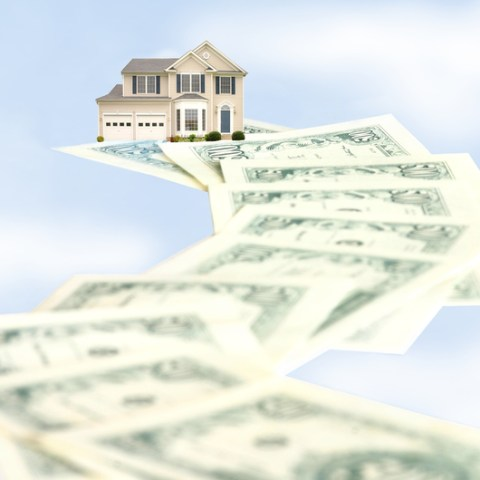 How to buy a house with cash