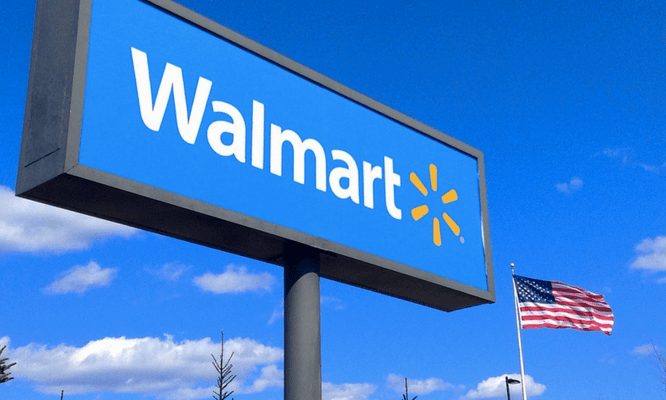 Walmart sues Visa over chip card transactions