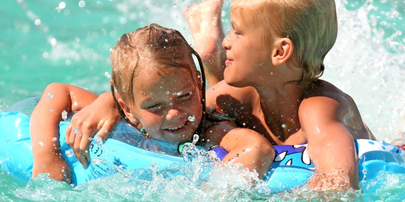 This type of drowning is rare, but experts encourage you to know the warning signs