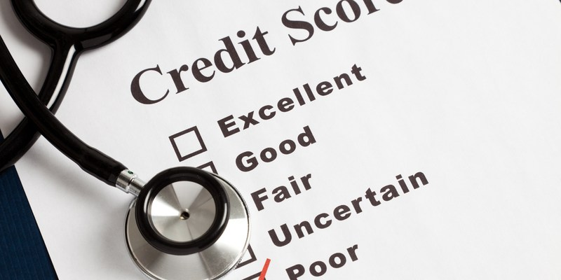 New bill would overhaul credit reporting system, remove debt after 4 years