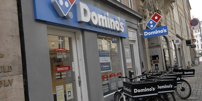 How ordering Domino's every day actually saved a man's life