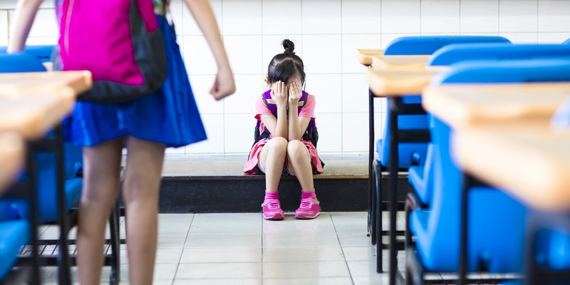Parents may face $1,000 in fines for kids' bully behavior