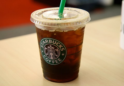 $5M lawsuit claims Starbucks iced coffee has too much ice