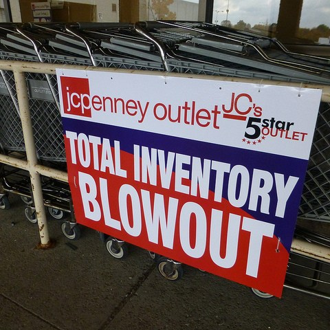 12 of the best and worst outlet stores