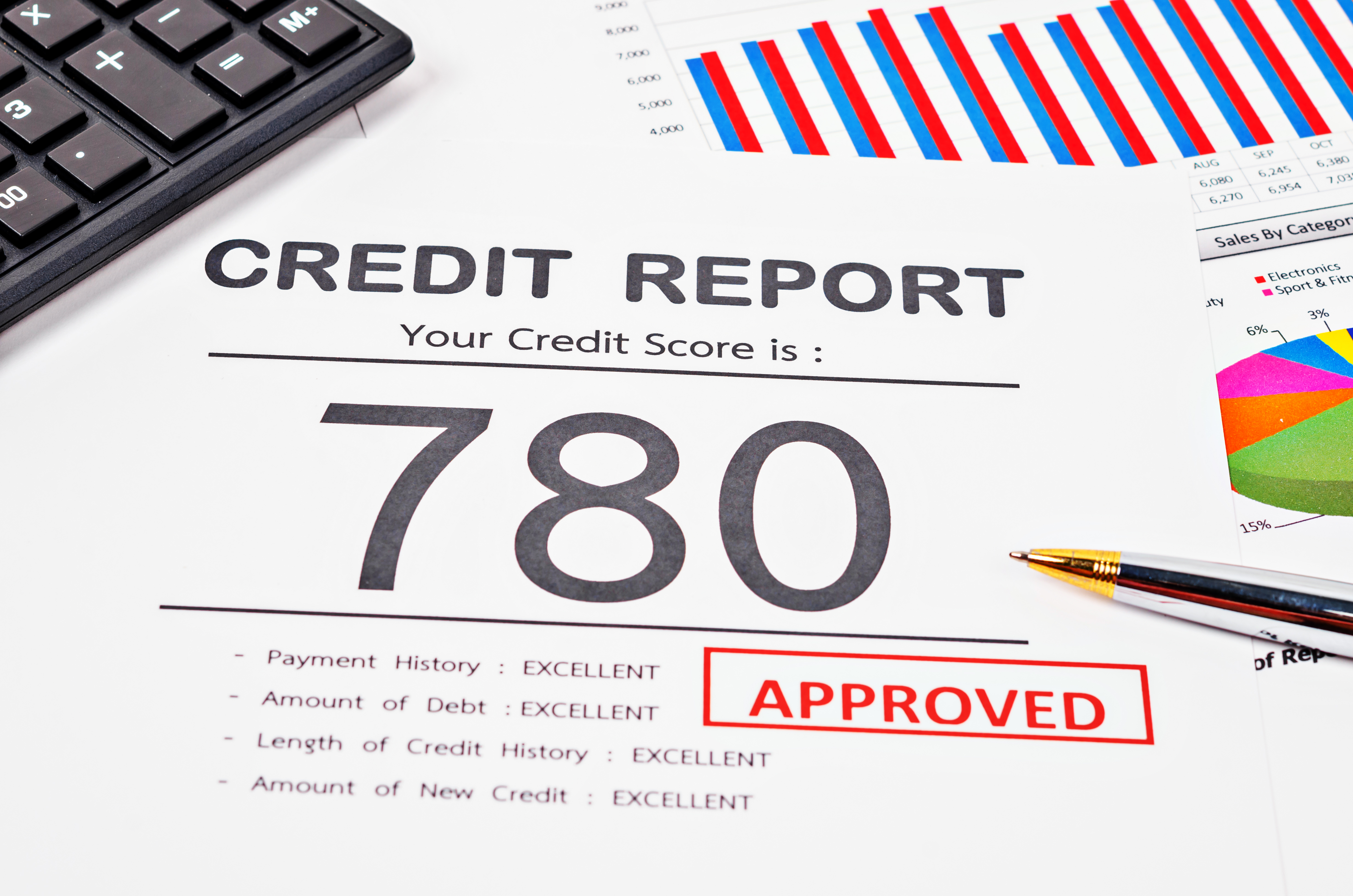 5 sneaky ways to improve your credit score - Clark Howard