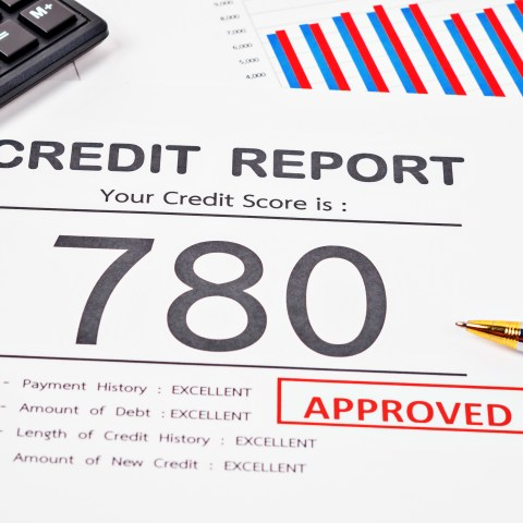 Credit score report - Why you need to check your credit report every year