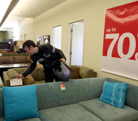 5 ways to buy nice furniture on a budget