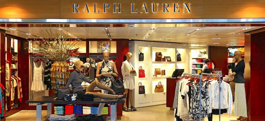 Ralph Lauren closing stores, cutting workforce to save money
