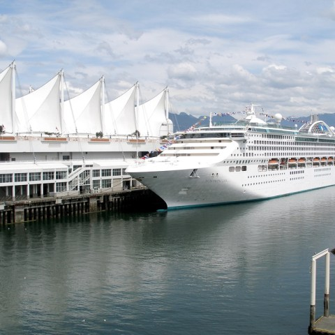 It's cheaper to live on a cruise ship than in these cities