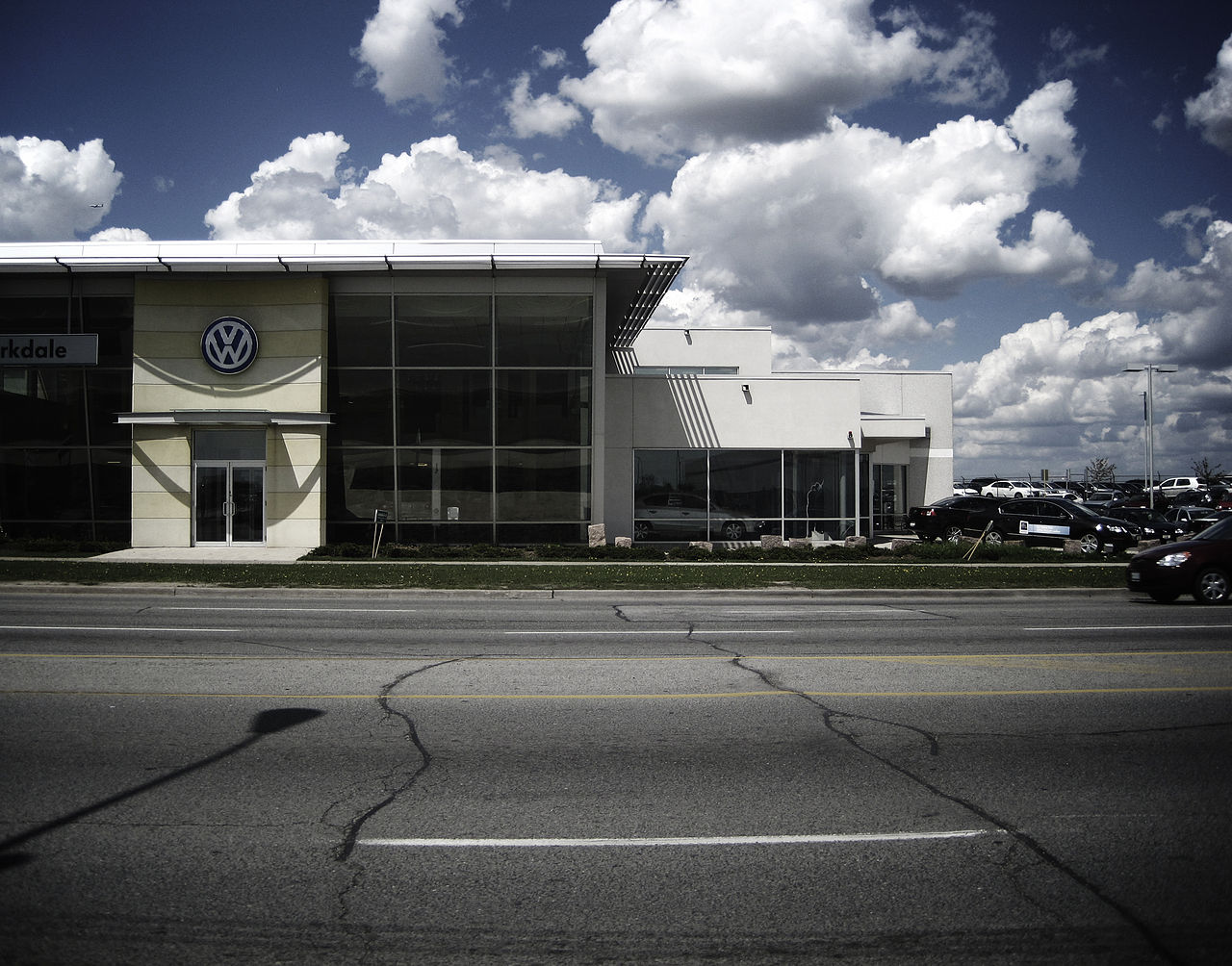 volkswagen settlement      clark howard