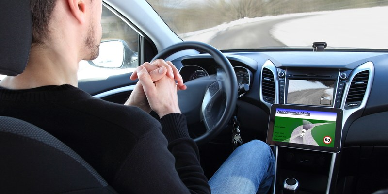 World's first self-driving car insurance policy becomes a reality