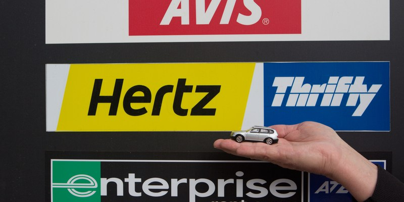How to save money on a rental car this summer